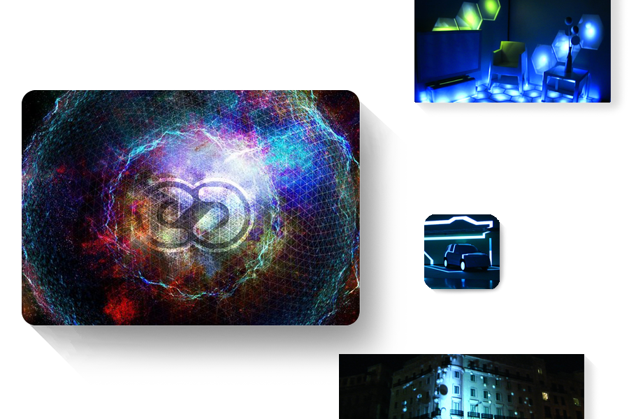 3D VIDEOMAPPING PROJECTION ADVANCED VIDEO MAPPING